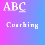 ABC Vision logo Coaching